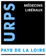 logo urps pays loire